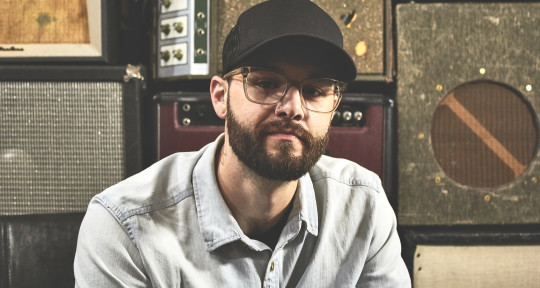 Mixing, Producing, Guitar - Kyle Blaine Perrin