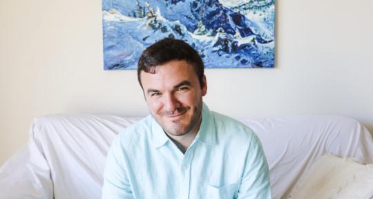 Composer for Film, TV & Games - Jeffrey Penn Johnson