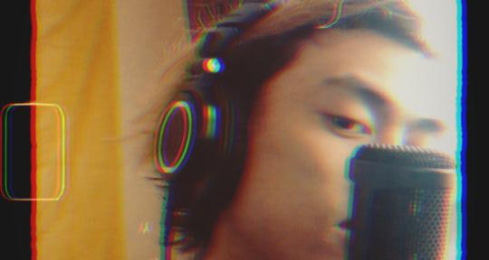 Producer/Composer/Singer - Bryan Vo