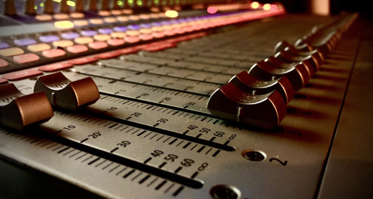 Remote Mixing & Mastering - Los Angeles Digital Recorders