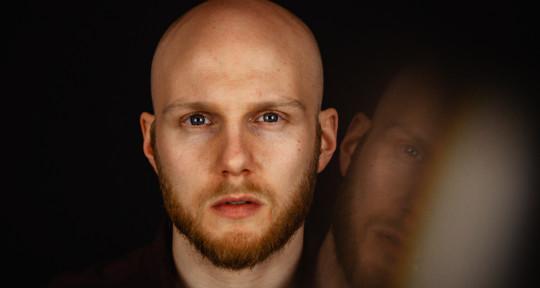 Producer, Multiinstrumentalist - Leif Jensen