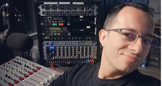 Producer and Mixing engineer - Djramonlanit