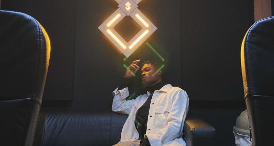 Singer, Songwriter, Beat Maker - Omo Aston