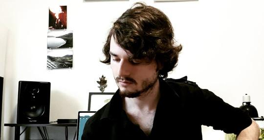 Producer musician - kohldwinter