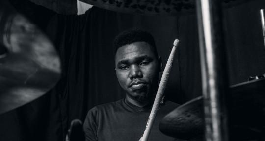 Drummer & Music Producer - HiteeSticks