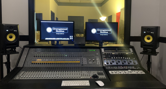 Remote Mixing & Mastering - Rob Jimenez