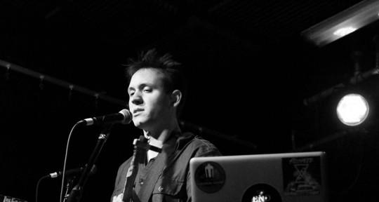 Composer, Guitarist, Engineer  - Anthony Caulkins