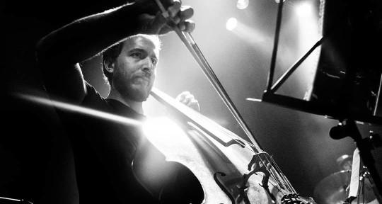 Cello / Strings - Sebas