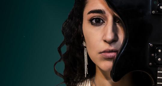 Pop-Rock Singer/Songwriter  - Alethea