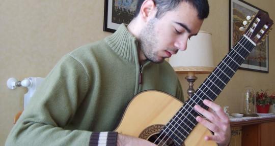 Mix & Mastering - Dario Gallo