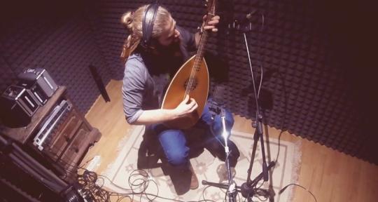 Stringed Multi-instrumentalist - Jacopo Ventura