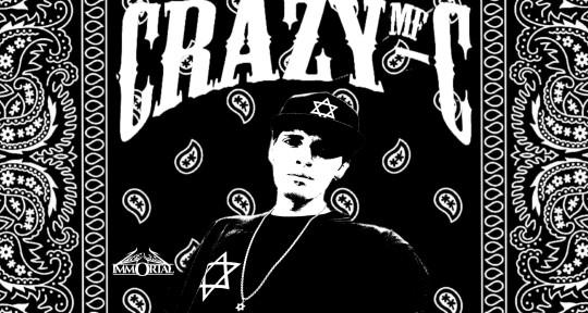 Rapper , Audio Engineering  - CrazyMF-C