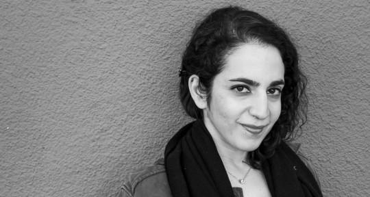 Singer, Songwriter/Topliner - Daniela Galasso
