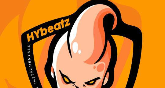Beat maker & Producer - HYbeatZ