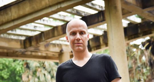 Songwriting, Tracking, Mixing - Jay Carlin
