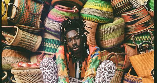 song writing ,rap, sing - Hugo Kafumbi