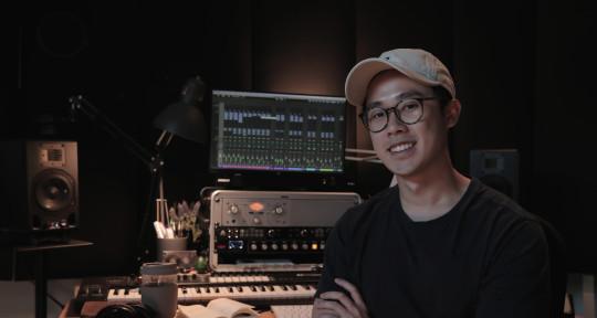 Remote Mixing & Mastering - Jeremy Chua