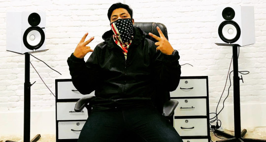 Music Producer - Blue Shade Nepal