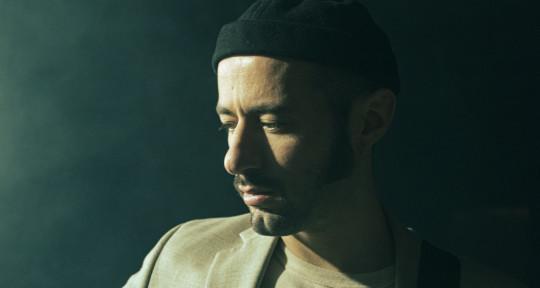 Session Bassist - David Sultan