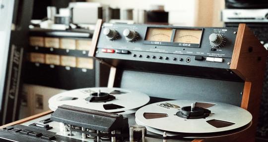 Mixing Mastering Soundcare - Manu Schlindwein
