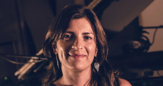 Composer / Songwriter - Ana Robles