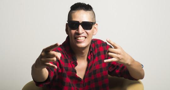 Music producer and i luv it - Pertuami