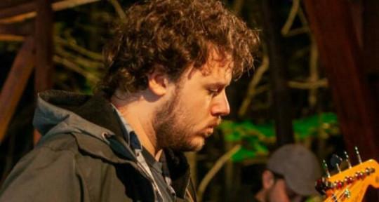 Musician, Producer, Engineer - Agustín Lucentini