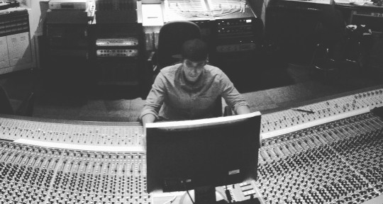 Urban Latin/Pop Producer - Fabio Harmanus