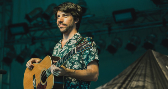 Session Guitarrist and more - Franco Martino