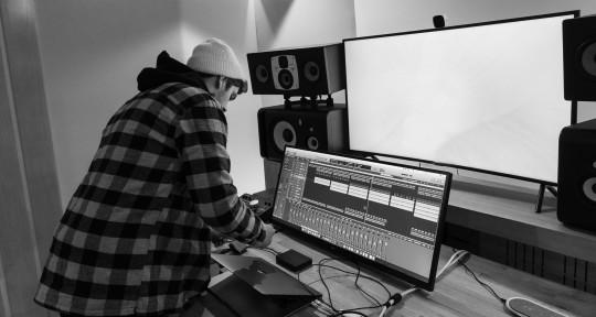 Pop & Urban Producer  - Zeper