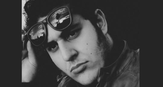 Ghost Producer - MARK JORDAN