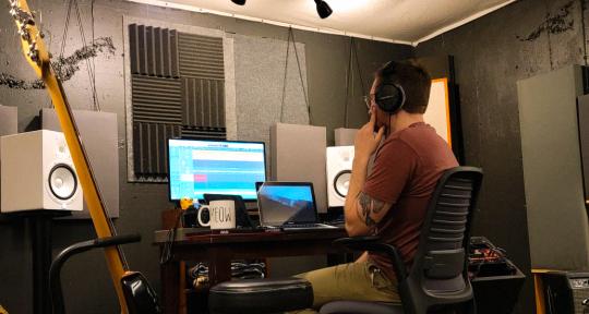 Mixing & Production - STUDIO NIHIL