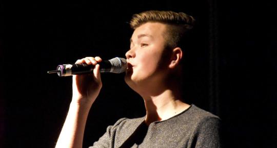 Male Singer, Songwriter, Lyric - Hannes Nilsson
