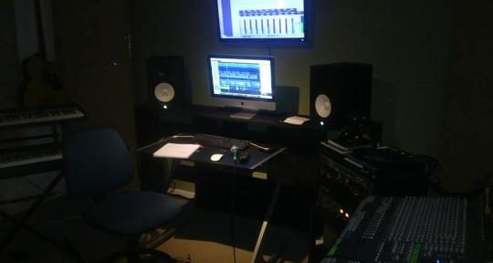 recorder and mixer - Sofia