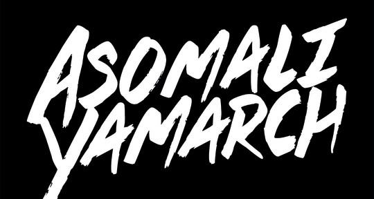 Music Producer, Mix and Master - Asomali Yamarch