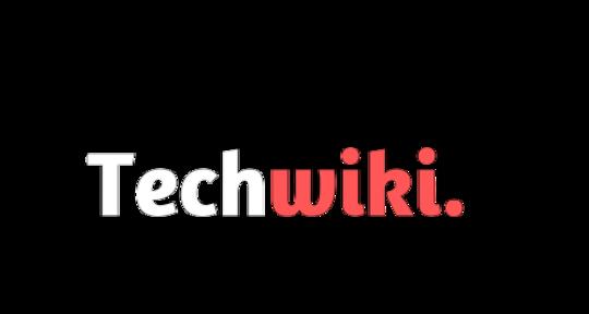 Tech Wiki  - Tech Wiki