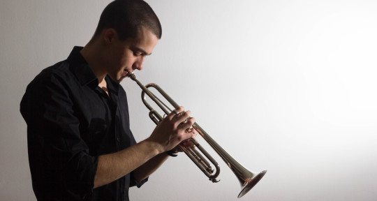 Professional Trumpet Player - Vuk Stankovic