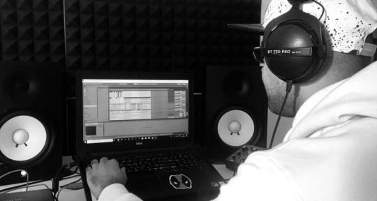 Mixing & Mastering, Production - Converging Sounds