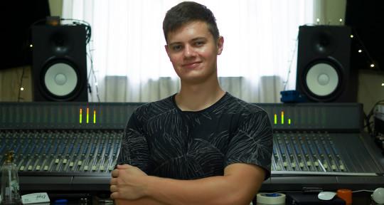 I make good music! - Thiago Buist