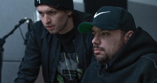 Songwriter Producer Beatmaker - One Sebastian
