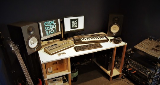 Music Producer, Mix and Master - Comboio Records