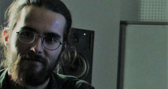 Songwriter / Session Musician - Jukka