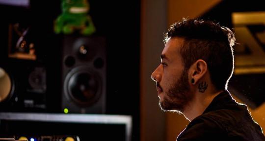 Remote Mixing & Mastering - Simon___mix