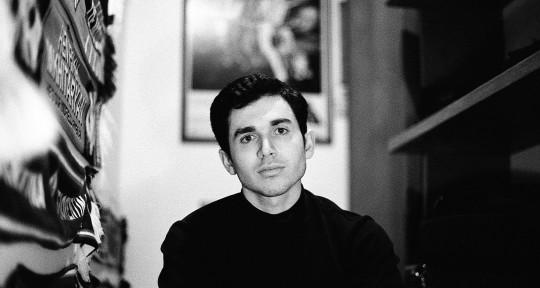 CEO, Vato Promedio Productions - Miguel Szekely Aburto