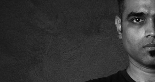 Music Producer, Mix Engineer - Aaryan