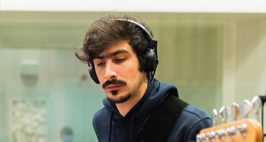 Perfect Bassline Recordings - José Santibañez