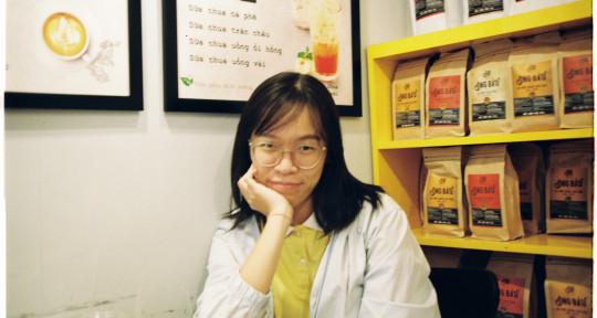 music player - Nhi Nguyen
