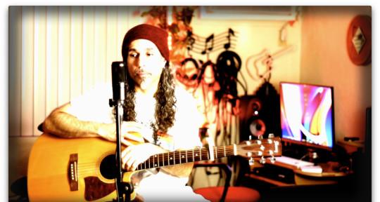 Mixing & Mastering, Musician.  - Anthony Pagano
