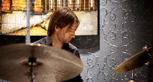 Remote Drum Sessions - Julian (Jules) Rodriguez