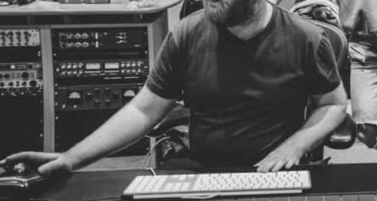 Recording, Mixing & Production - Jonny Burgess
